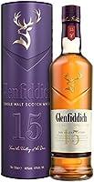 Glenfiddich Whisky escocés de malta