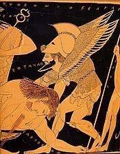 Greek Vase Painting ()