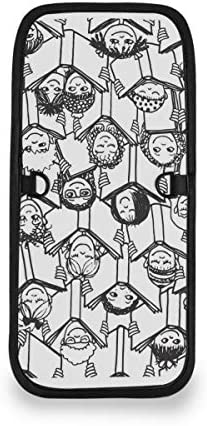 トラベルウォレット ミニ ネックポーチトラベルポーチ ポータブル 子供たち 本を読んで 小さな財布 斜めのパッケージ 首ひも調節可能 ネックポーチ スキミング防止 男女兼用 トラベルポーチ カードケース