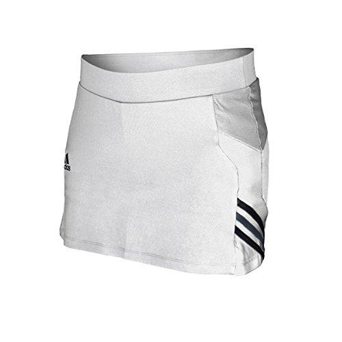 Adidas Womens Skirt - adidas Women's Team Utility Skort, White Large