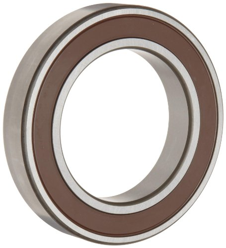 - Timken 9107PP Ball Bearing, Double Sealed, No Snap Ring, Metric, 35 mm ID, 62 mm OD, 14 mm Width, Max RPM, 2240 lbs Static Load Capacity, 4050 lbs Dynamic Load Capacity