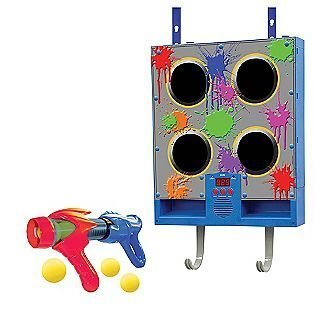 Electronic Ball Blaster Game by Arcade Alley