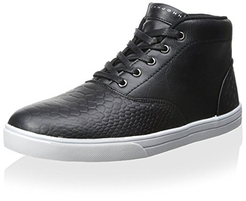 sean-john-mens-python-mid-sneaker-black-9-m-us