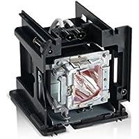 eWorldlamp VIVITEK 5811116519-S 5811116885-S high quality Projector Lamp Bulb with housing Replacement for VIVITEK D952HD