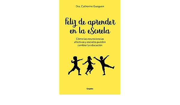 Amazon.com: Feliz de aprender en la escuela (Spanish Edition ...