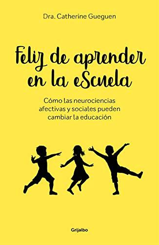 Feliz de aprender en la escuela (Spanish Edition)