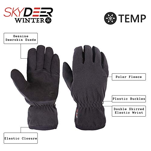 Buy gloves for chicago winter