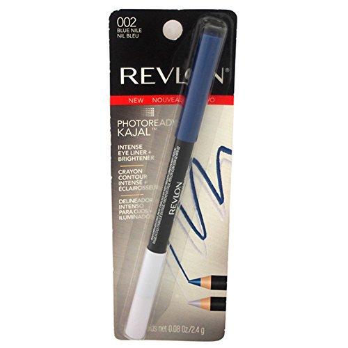 Revlon Photo Ready Kajal Intense Eye Liner & Brightener - Bl