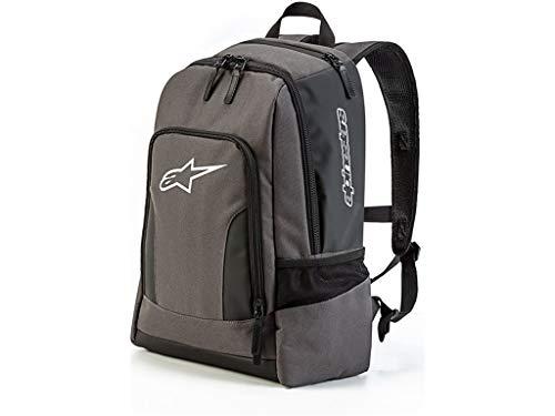 Alpinestars 1038-91002-18 Time Zone Backpack - Charcoal
