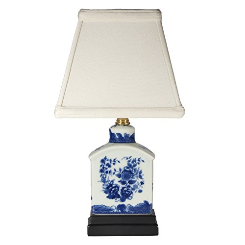 Porcelain Accent Table Lamp - 1
