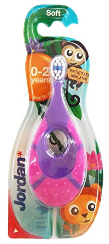 jordan-baby-teether-training-toothbrush-toddler-infant-massager-step-1-baby-toothbrush-0-2-years-sof