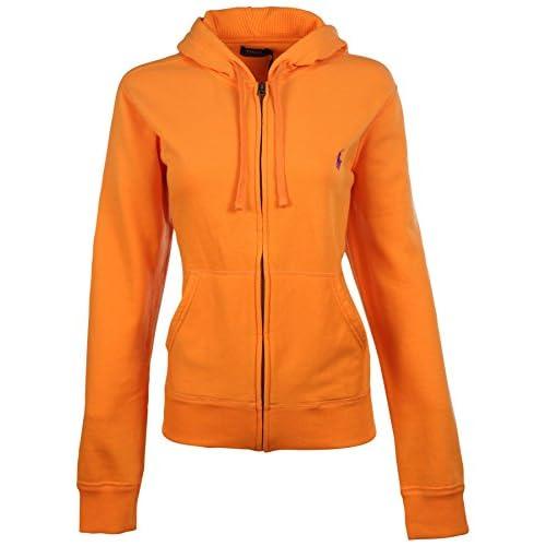 5339298b chic Polo Ralph Lauren Sport Women's Full Zip Pony Hoodie ...