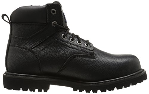 Dickies Men's Prowler Work Boot Black free shipping official g5zeTQM