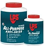 LPS 1-lb Btc All Purpose Anti-seize (428-04110) Category: Anti-Seize Compounds