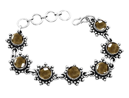 Smoky Quartz Jewellery - 5