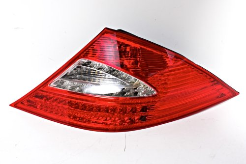 Cls Led Tail Lights