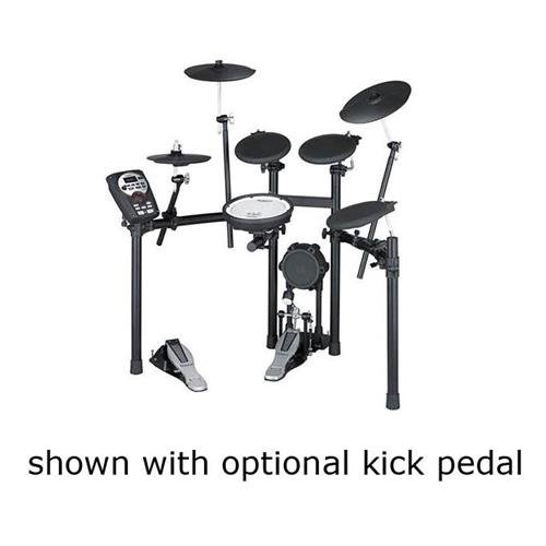 Roland TD-11K-S V-Compact Series Electronic Drum Set by Roland