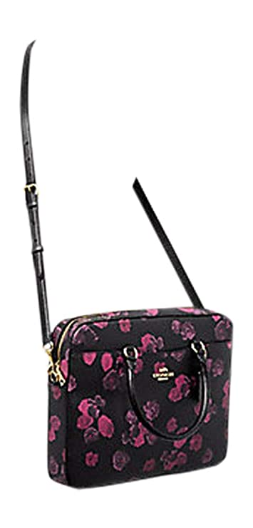 Amazon.com  COACH Laptop Bag (Floral)  Computers   Accessories b59a123aee