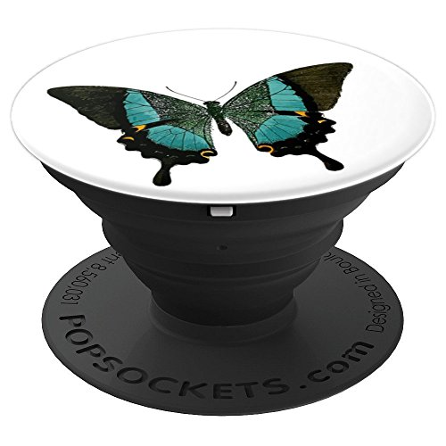 Butterfly Cute Beautiful Colorful Fun Designs For Everyone - PopSockets Grip and Stand for Phones and Tablets