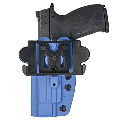 Blue - Comp-Tac International Holster