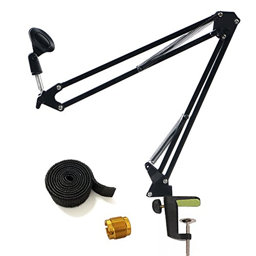 Etubby Professional Adjustable Microphone Suspension