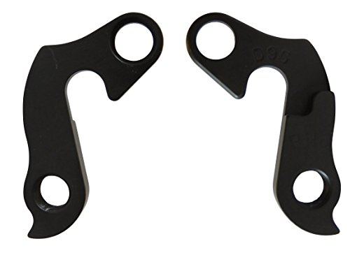 (Forest Byke Company Derailleur Hanger 73 with mounting Bolts -CNC Fits ironhorse Marin Bicycles)