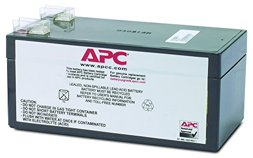 APC RBC47 Uninterruptible Replacement Cartridge