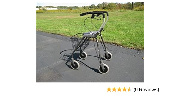 sneakers high quality huge sale Dolomite D12076T Futura Tall Rollator