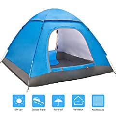 2-3 Person Tents