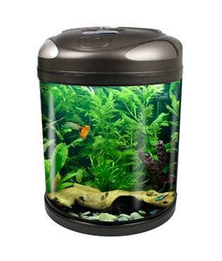 Aquarium Set LUNA 39 Liter #403588