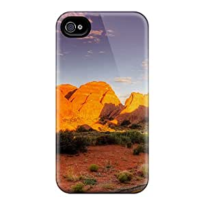 Fashionable Style Cases Covers Skin For Iphone 6- Landscape
