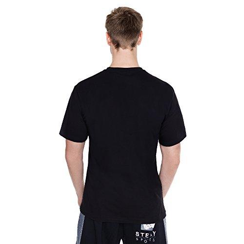 Steely-Sports Herren T-Shirt