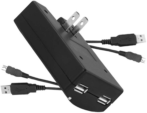 PS3 Dual Controller Charger