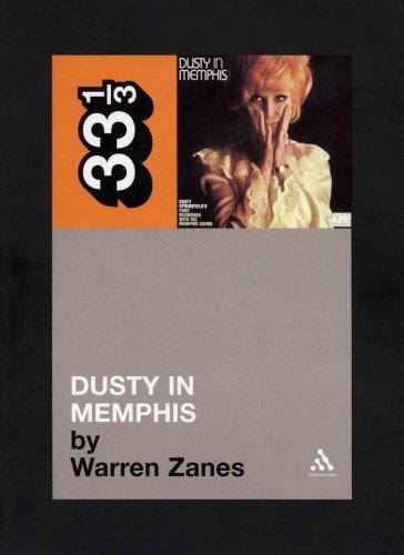 Dusty Springfield's Dusty in Memphis (33 1/3)