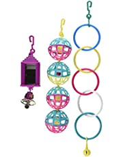 Living World Assorted Toys, 3 Value-Pack