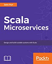 SCALA MICROSERVICES