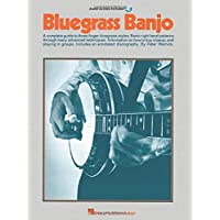 Bluegrass Banjo Bk/Online Audio