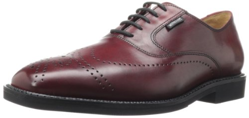 Mephisto Mens Peter Oxford Oxblood Supreme