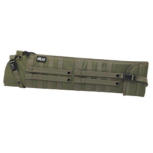(US PeaceKeeper Shotgun Scabbard)