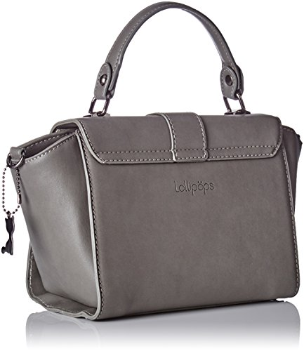 Ashton Bag Lollipops de Gris bolsos Shoppers y hombro Grey Mujer dCnv1qUnx