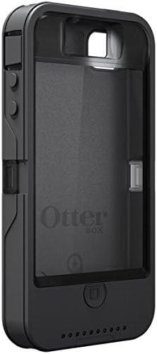 Otterbox Funda Para Iphone 4 4s Modelo Defender Venta Al Por Menor Talla única Negro