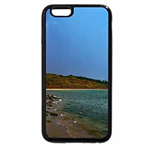 iPhone 6S / iPhone 6 Case (Black) Facing the Storm
