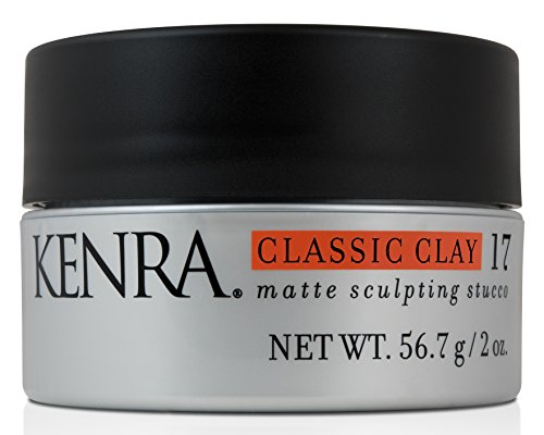Kenra Classic Clay #17, 2-Ounce by Kenra