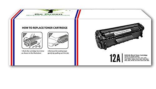 Trimurti Enterprises 78A with Chip for HP CF230A Toner Cartridge Compatible for HP Laserjet Pro