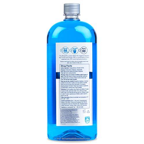 Buy antibacterial mouthwash