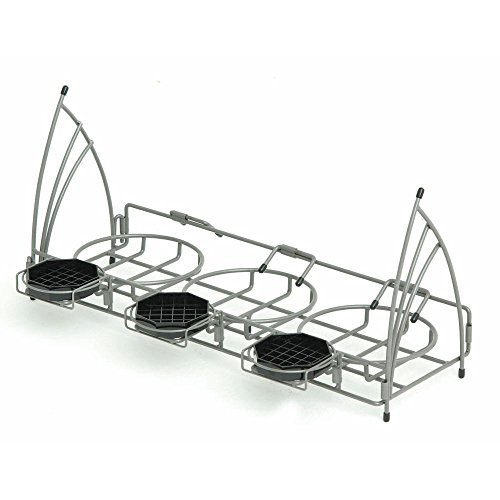 Airpot Thermal Coffee Server Rack For 3 Airpot Servers - 27