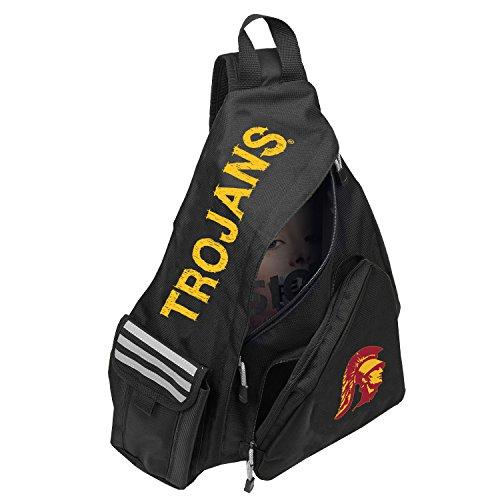 (Officially Licensed NCAA USC Trojans Leadoff Slingbag)