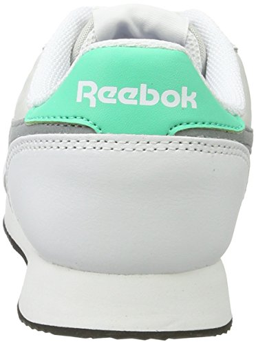 Donna 2 Emerald Grey Bianco Royal white bright flint Grey Jogger Classic skull black Reebok Sneaker AHXtwq4Hx