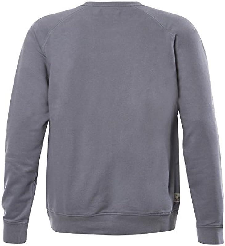 Maloja swetry parkerm. cade tblue - s niebieski: Odzież