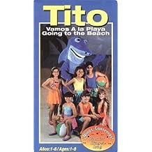 Tito El Tiburón: Vamos A la Playa / Tito the Shark: Going to the Beach
